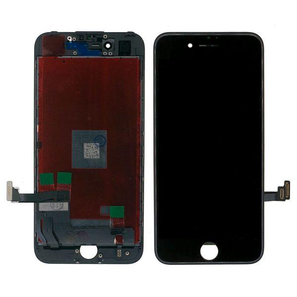 Оригинальный дисплей iPhone 7 | Черный | LCD экран, тачскрин, модуль в сборе