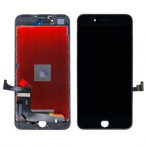 Дисплей iPhone 7 Plus | Черный | LCD экран, тачскрин, модуль в сборе