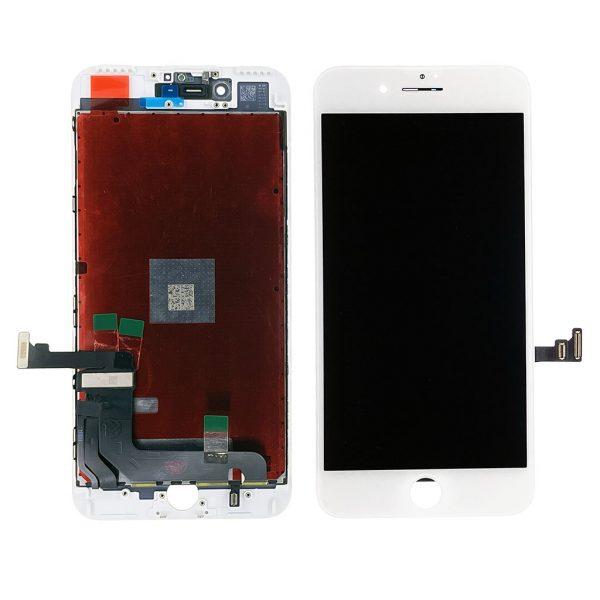 Оригинальный Дисплей iPhone 7 Plus | Белый | LCD экран + тачскрин, модуль в сборе