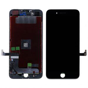 Оригинальный Дисплей iPhone 7 Plus | Черный | LCD экран + тачскрин, модуль в сборе