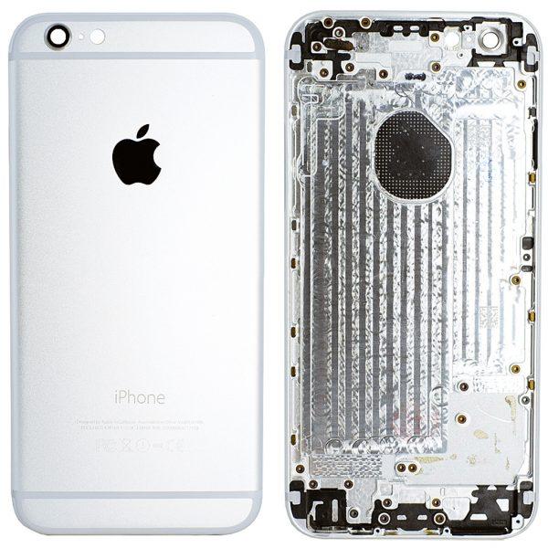 Корпус iPhone 6 Серебристый (Silver)