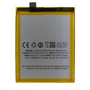 Аккумулятор (Батарея) Meizu M2 Note | Оригинал | BT42C