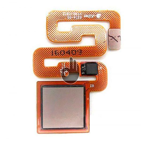 Оригинальный Шлейф сканера отпечатка пальца Xiaomi Redmi Note 3, Note 3 Pro Gold