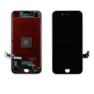 Дисплей iPhone 8 | Черный | LCD экран, тачскрин, стекло, модуль в сборе