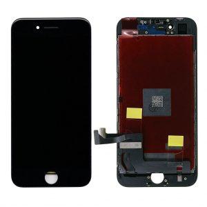 Оригинальный Дисплей iPhone 8 | Чёрный | LCD экран + тачскрин, модуль в сборе
