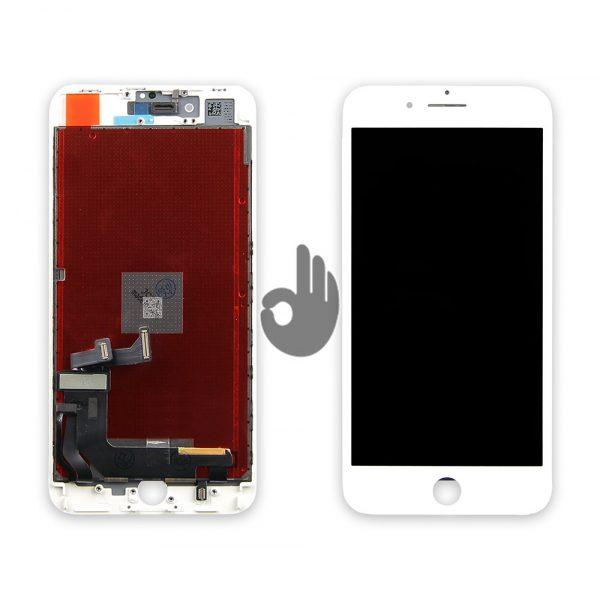 Дисплей iPhone 8 Plus белый