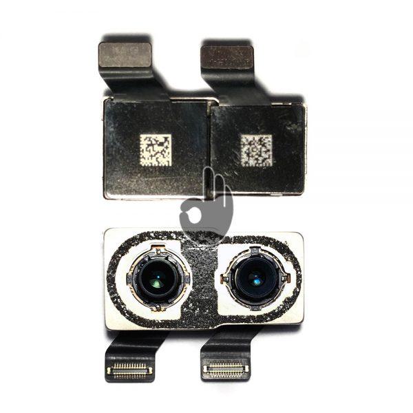 Оригинальная задняя (основная) камера iPhone X