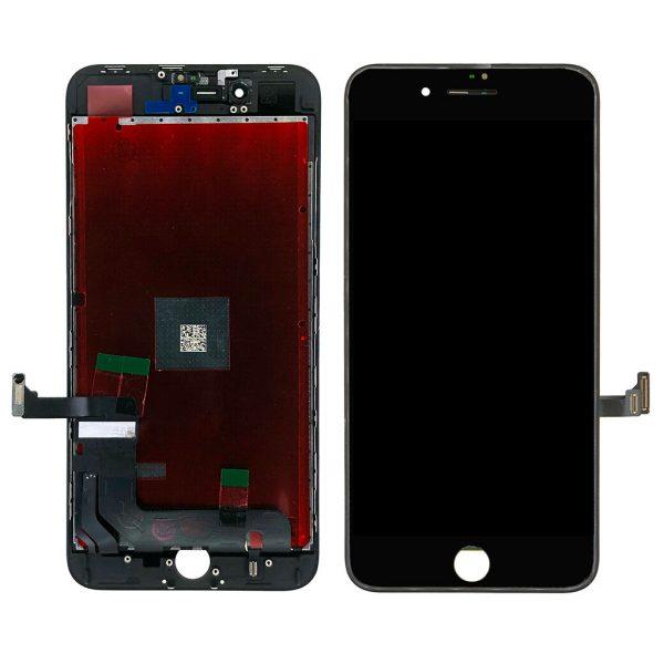 Оригинальный Дисплей iPhone 8 Plus | Черный | LCD экран, тачскрин, модуль в сборе