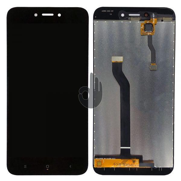 Дисплей Xiaomi Redmi 5A | Original| Черный