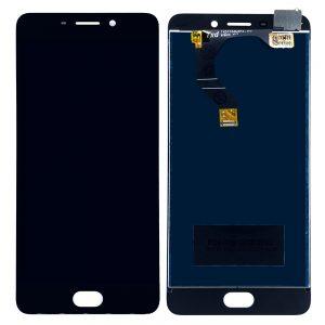 Дисплей Meizu M6 Note | Оригинал | Черный | LCD экран, тачскрин, модуль в сборе