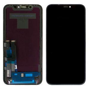 Оригинальный Дисплей iPhone Xr | LCD экран, тачскрин, модуль в сборе