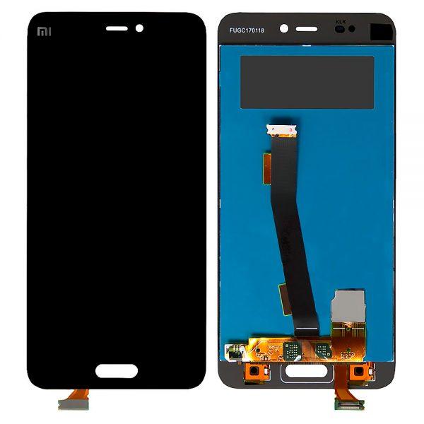 Дисплей Xiaomi Mi5 | Оригинал | Черный | LCD экран, тачскрин, модуль в сборе