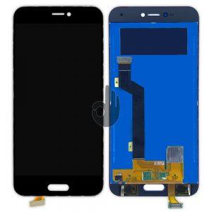 Дисплей Xiaomi Mi5c | Оригинал | Черный | LCD экран, тачскрин, модуль в сборе