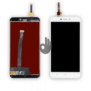 Дисплей Xiaomi Redmi 4X/Redmi 4X Pro | Оригинал | Белый