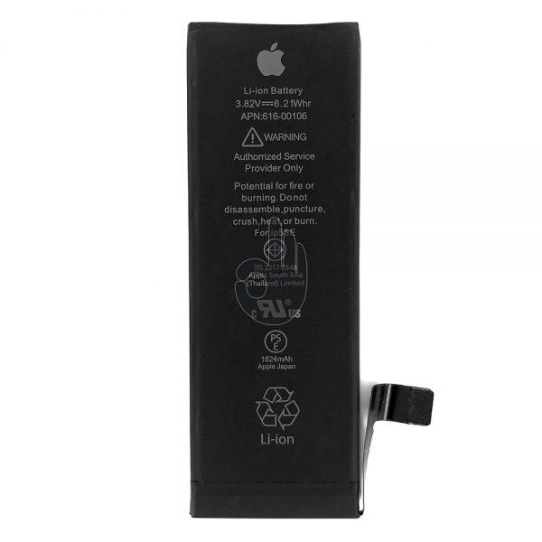 Оригинальный Аккумулятор iPhone SE | Батарея Li-Ion