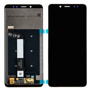 Дисплей Xiaomi Redmi Note 5, Note 5 Pro | Оригинал | Черный | LCD экран, тачскрин, модуль в сборе