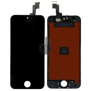 Оригинальный Дисплей iPhone SE | Черный | LCD экран, тачскрин, модуль в сборе