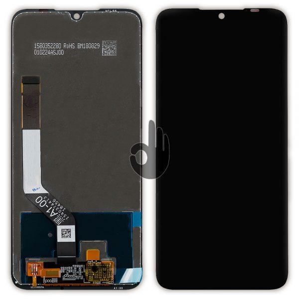 Дисплей Xiaomi Redmi Note 7/Note 7 Pro | Оригинал | Черный | LCD экран, тачскрин, модуль в сбор