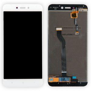 Дисплей Xiaomi Redmi 5A / Redmi Go | Оригинал | Белый
