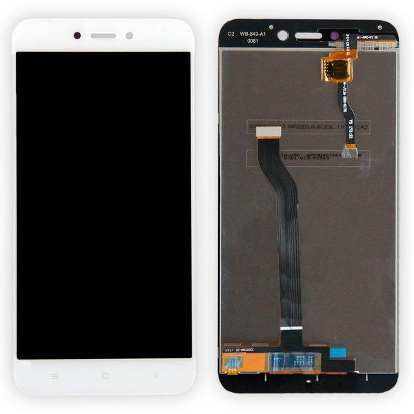 Дисплей Xiaomi Redmi 5A / Redmi Go | Premium копия | Белый