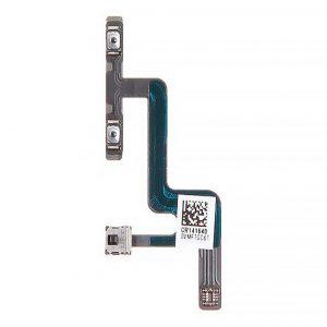 Шлейф iPhone 6 с кнопками регулировки громкости и беззвучного режима | Оригинал