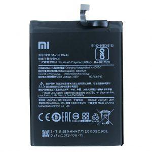 Аккумулятор (Батарея) Xiaomi Redmi 5 Plus | Оригинал | BN44