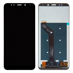 Дисплей Xiaomi Redmi 5 Plus | Оригинал | Черный | Экран + сенсор, модуль в сборе