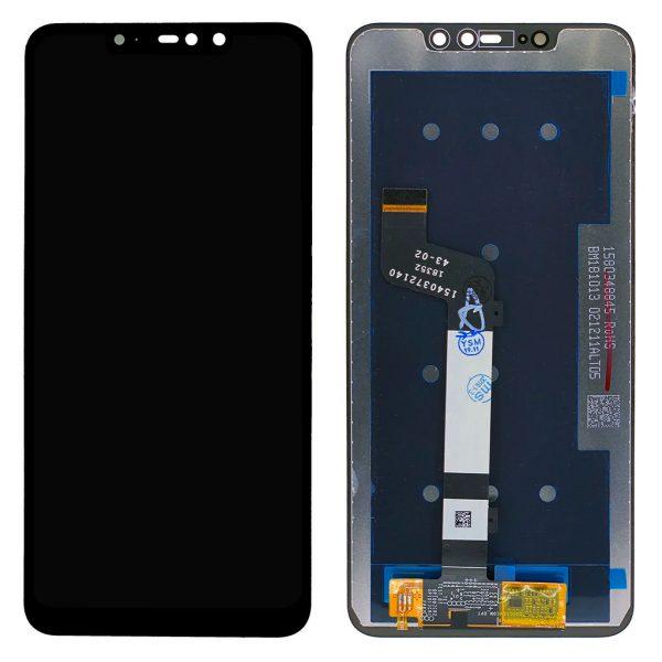 Дисплей Xiaomi Redmi Note 6 Pro | Оригинал | Черный ➤ Экран + тачскрин