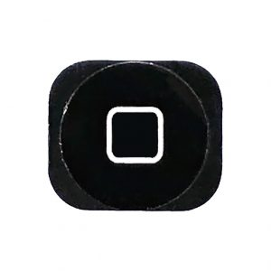 "Кнопка ""Home"" iPhone 5 | Накладка | Черная"