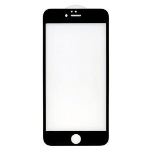 Защитное 5D Стекло iPhone 6 Plus / 6S Plus | Черное | Premium Tempered Glass