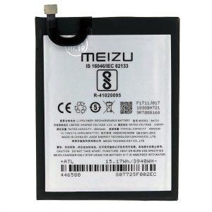 Аккумулятор (Батарея) Meizu M6 Note | Оригинал | BA721