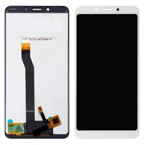 Дисплей Xiaomi Redmi 6 / 6A | Оригинал | Белый | Экран + сенсор, модуль в сборе