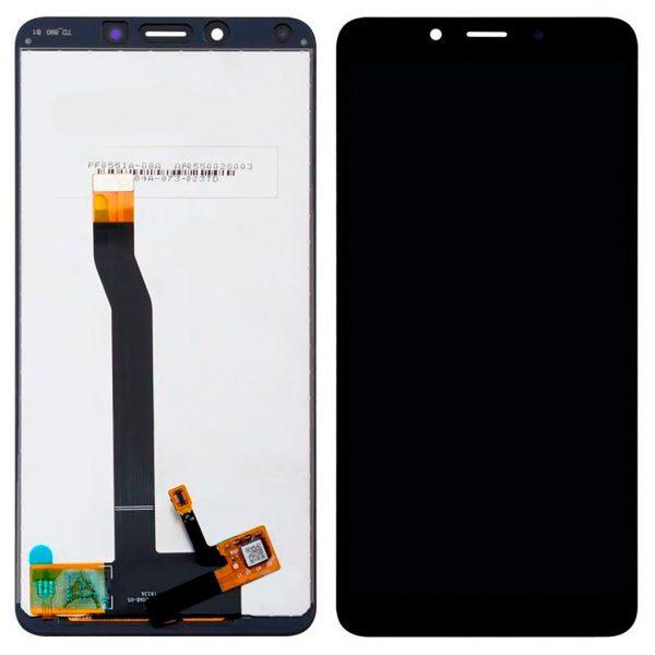 Дисплей Xiaomi Redmi 6 / 6A | Оригинал | Черный | Экран + сенсор, модуль в сборе