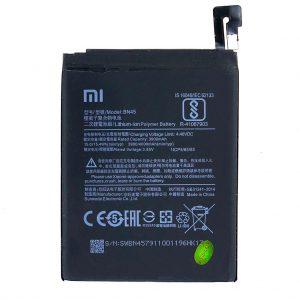 Аккумулятор (Батарея) Xiaomi Redmi Note 5 | Оригинал | BN45