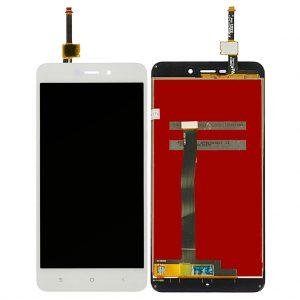 Дисплей Xiaomi Redmi 4A | Оригинал | Черный | LCD экран, тачскрин, модуль в сборе
