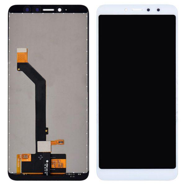 Дисплей Xiaomi Redmi S2 | Оригинал | Белый | Экран + сенсор, модуль в сборе