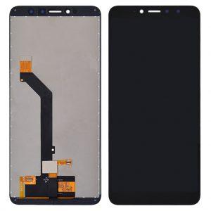 Дисплей Xiaomi Redmi S2 | Оригинал | Черный | Экран + сенсор, модуль в сборе
