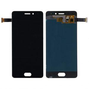 Дисплей Meizu Pro 7 | Original | M792H | Черный | Экран + сенсор, модуль в сборе