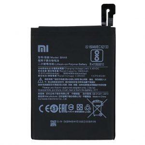 Аккумулятор (Батарея) Xiaomi Redmi Note 6 Pro | Оригинал | BN48