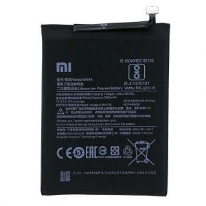 Аккумулятор (Батарея) Xiaomi Redmi Note 7 | Оригинал | BN4A