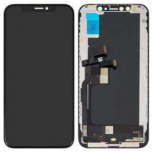 Оригинальный Дисплей iPhone Xs | Экран + тачскрин, модуль в сборе