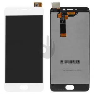 Дисплей Meizu M6 | Оригинал | M711, M711H, M711M, M711Q | Белый | Экран + сенсор, модуль в сборе