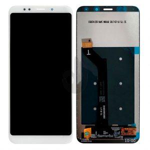 Дисплей Xiaomi Redmi 5 Оригинал Белый