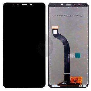 Дисплей Xiaomi Redmi 5 Оригинал Черный