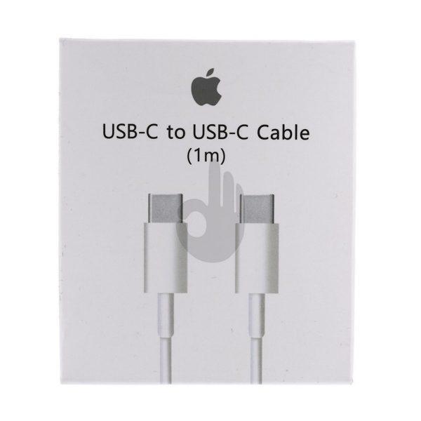Кабель Apple USB-C to USB-C BOX