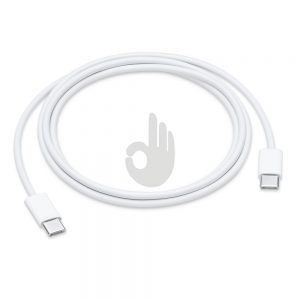 Кабель Apple USB-C to USB-C 1m