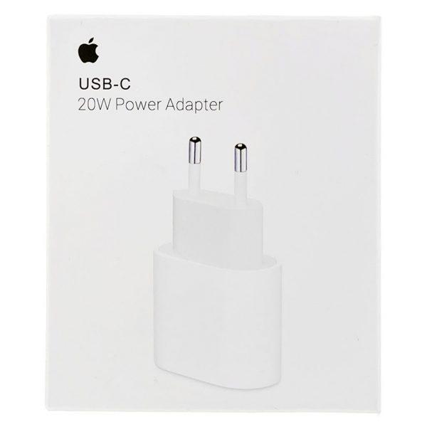 Адаптер питания Apple USB‑C мощностью 20 Вт Original
