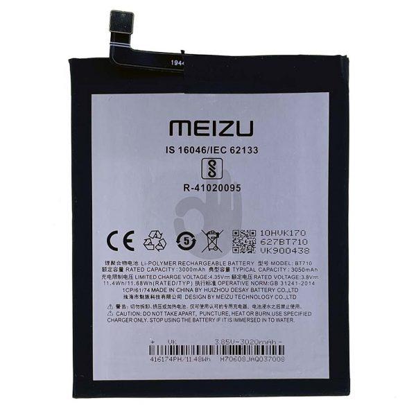Аккумулятор-Батарея-Meizu-M5C-Оригинал-BT710