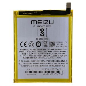 Аккумулятор-Батарея-Meizu-M6-Оригинал-BA711