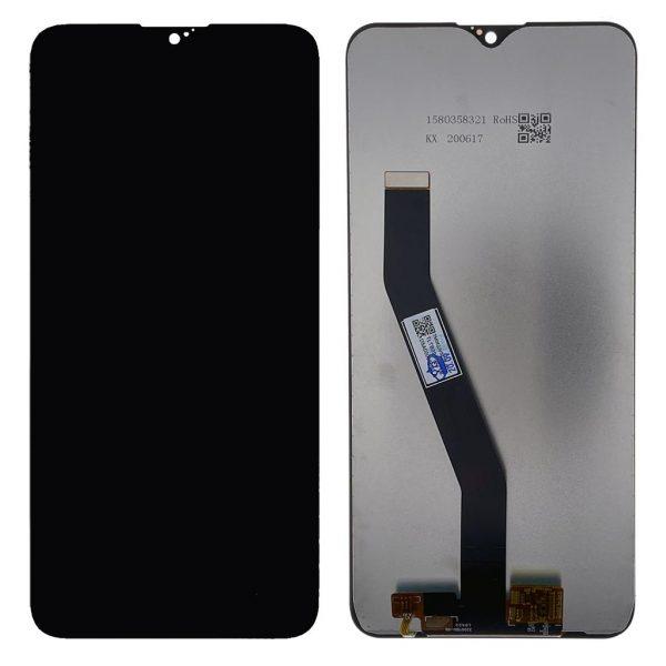 Дисплей Xiaomi Redmi 8, 8A Черный